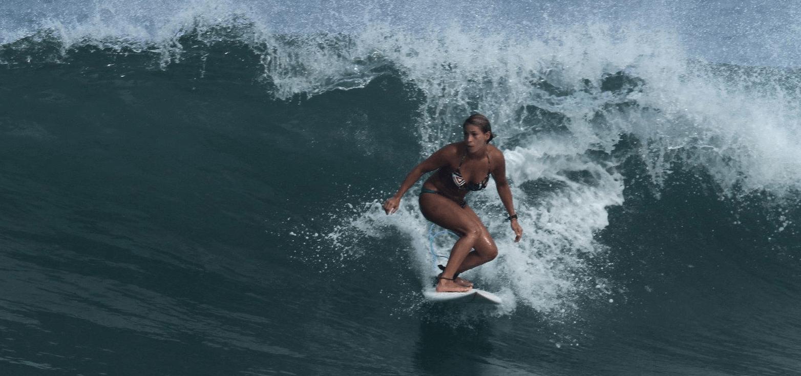 Surfcamp Playa Grande Surf Camp in Tamarindo, Guanacaste, Costa Rica