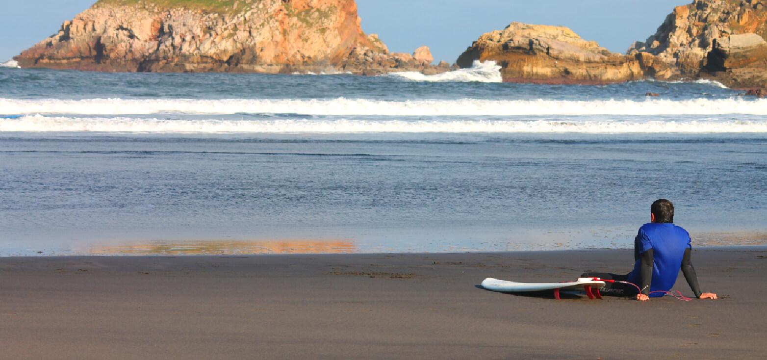 surfschule rural surf asturias | totalsurfcamp