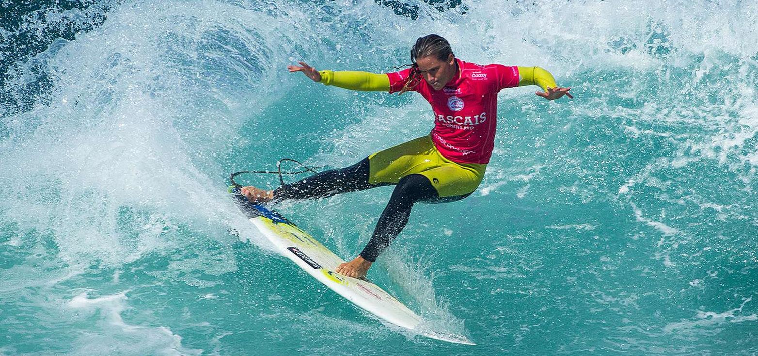 Surfcamp Cascais Surf School in Cascais, Lisboa, Portugal