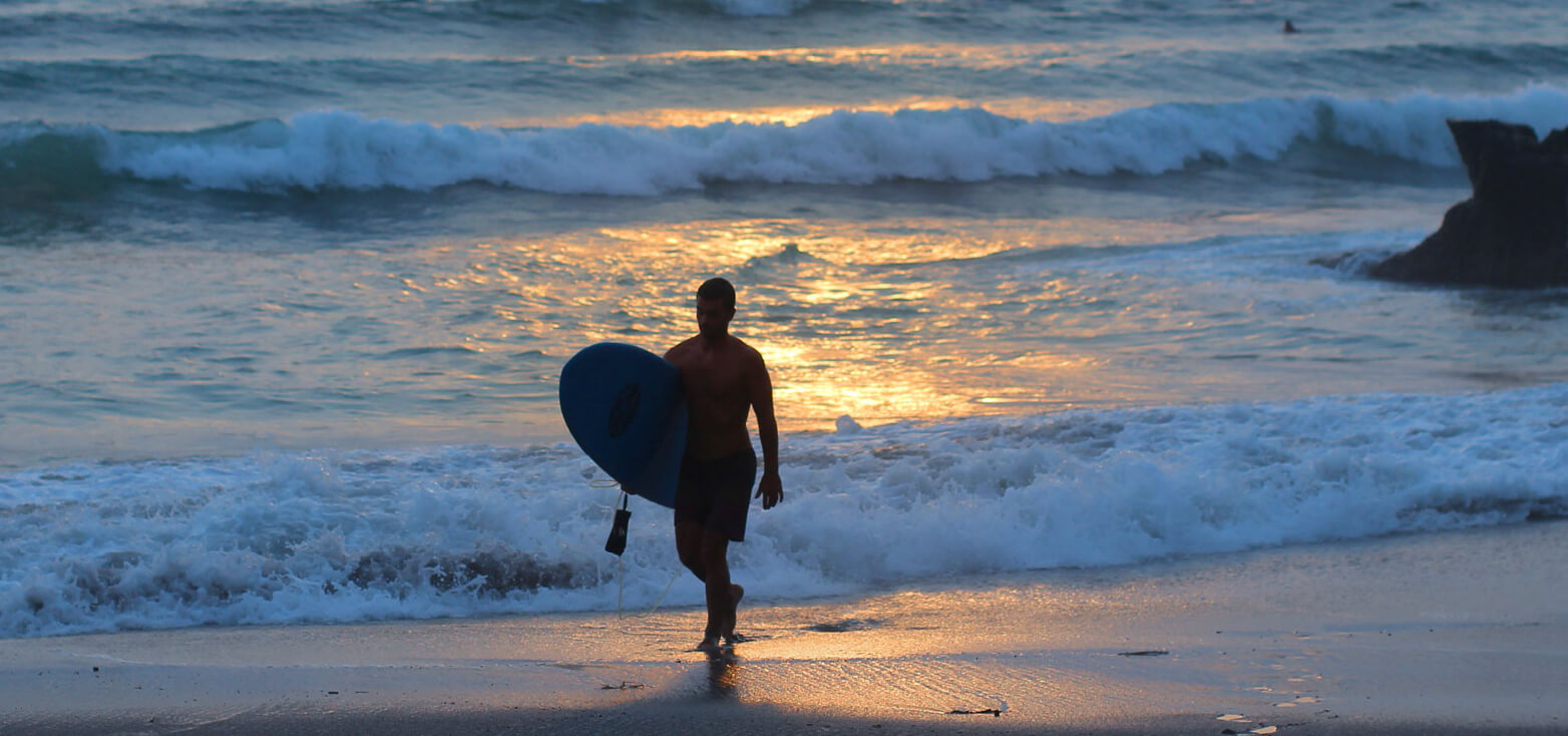 Surfcamp Stormrider Surfcamp Bali in Canggu, Bali, Indonesia