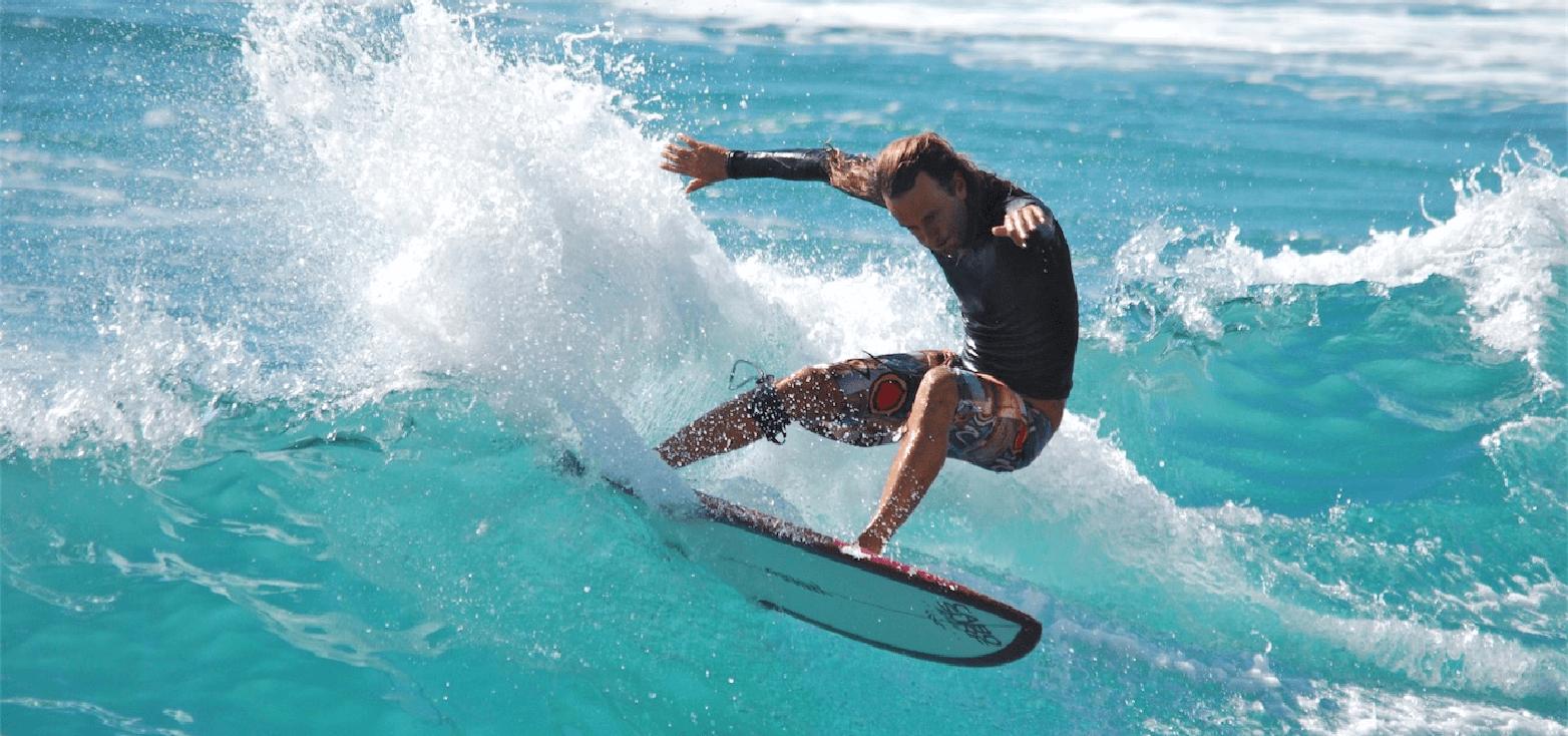 Surfcamp Mike Doyle Surf School Cabo in San José del Cabo, Baja California Sur, Mexico
