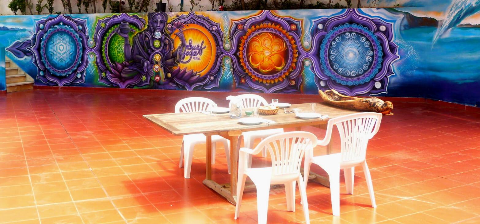 Surf School Surf Yoga Portugal Totalsurfcamp