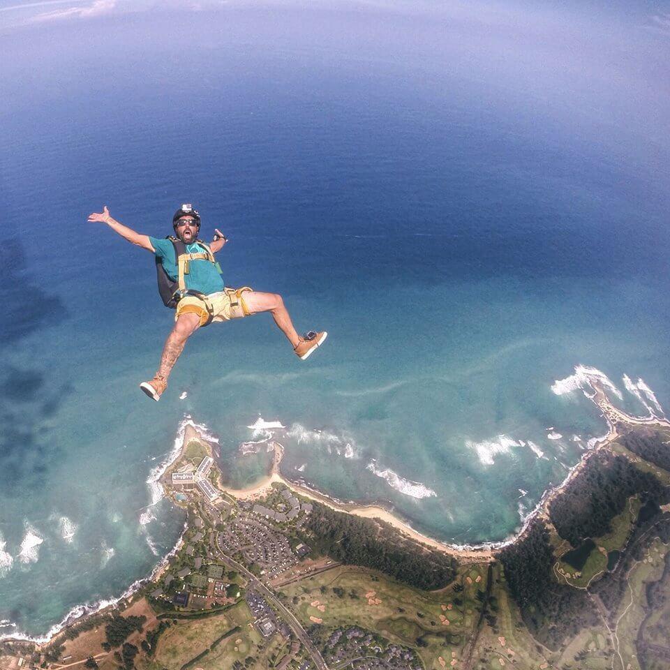 Surfcamp Turtle Bay Resort in Oahu, Hawaii, EEUU