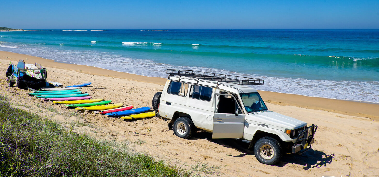 Surfcamp Waves Surf School in Sidney, Nueva Gales del Sur, Australia